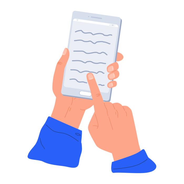 Как работать самозанятому. Как зарегистрироваться самозанятым через мобильное приложение